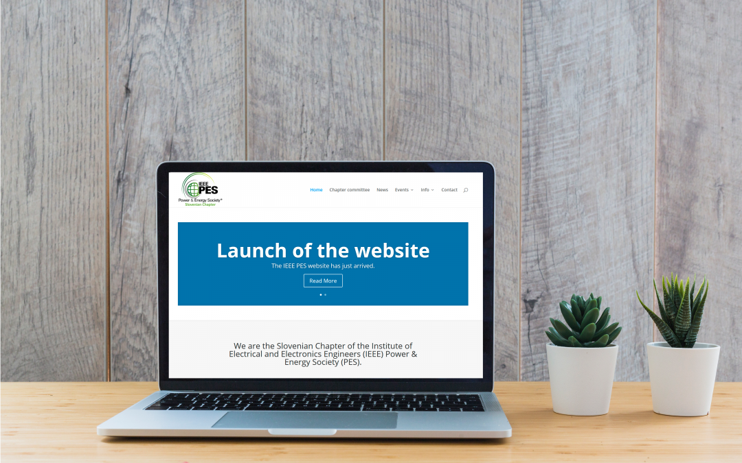 Launch of the website
